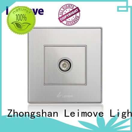 Leimove high tensile strength electric switch free delivery lighting accessories