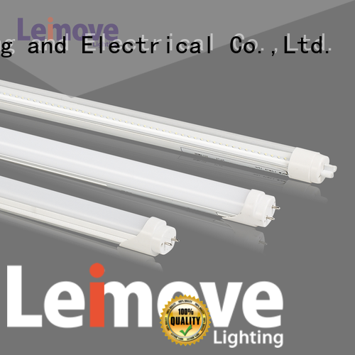 Leimove free sample led tubelight at discount for sale