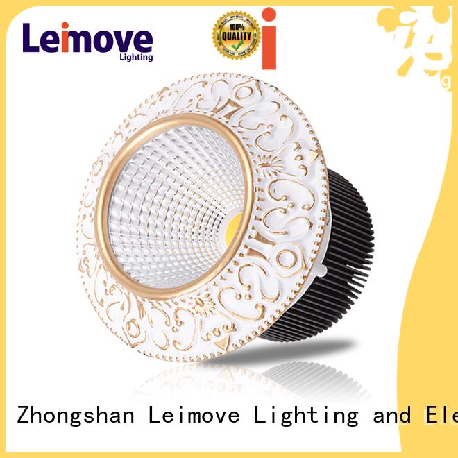 energy-saving 240v led spotlight bulb round shape ultra bright