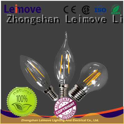 Leimove oem led light bulbs for home waterproof for wholesale