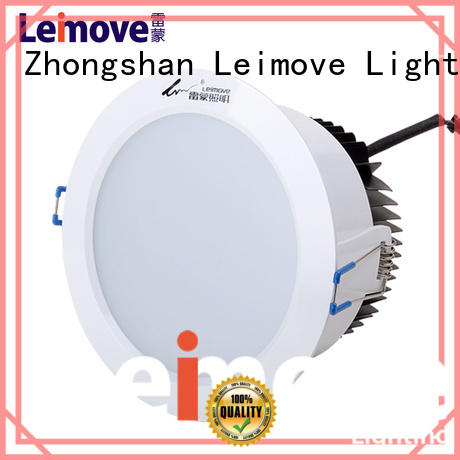 Leimove round led down light surface mounted for wholesale