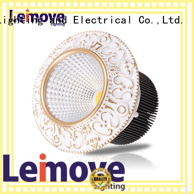 Leimove silver-gold 240v led spotlight bulb ultra bright for sale