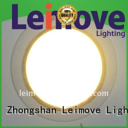 surface-mounted led square panel light energy-saving bulk production for wholesale