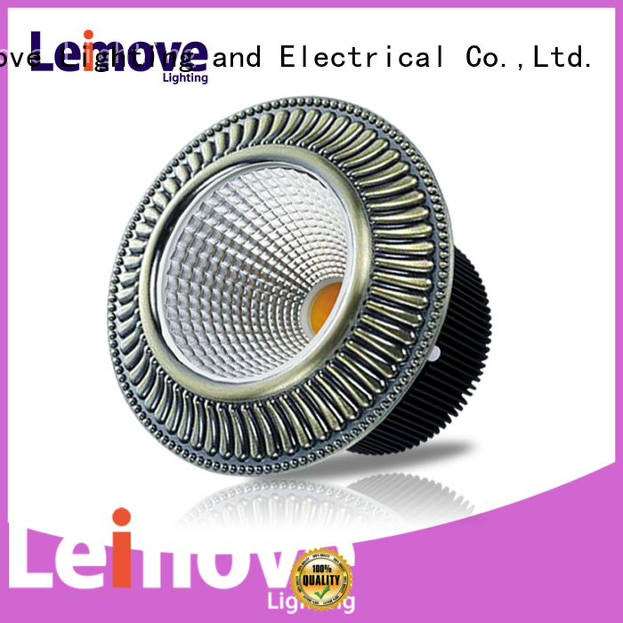 Leimove cheap price led spotlights indoor recessed