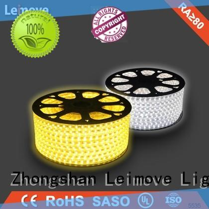 waterproof flexible led strip low-cost at discount for sale