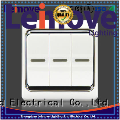 higher impact resistance electric switch high-quality easy assembly for wholesale