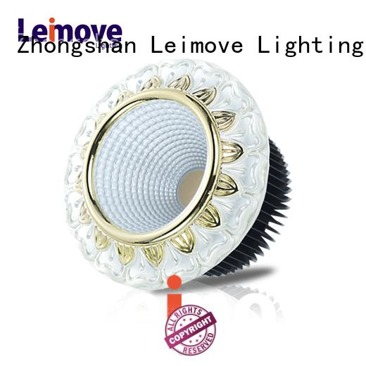 gold 240v led spotlight bulb round shape recessed for sale