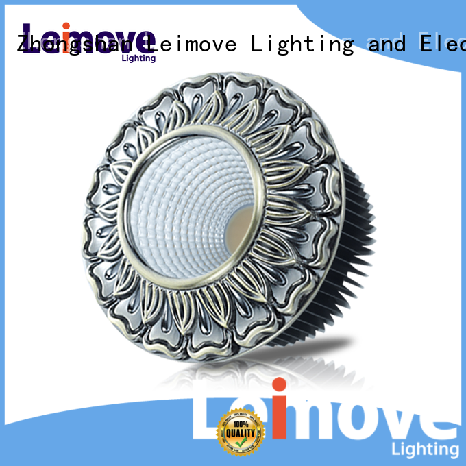 Leimove cheap price led spot gu10 recessed for sale
