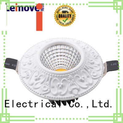 Leimove copper spotlight led lights recessed for wholesale