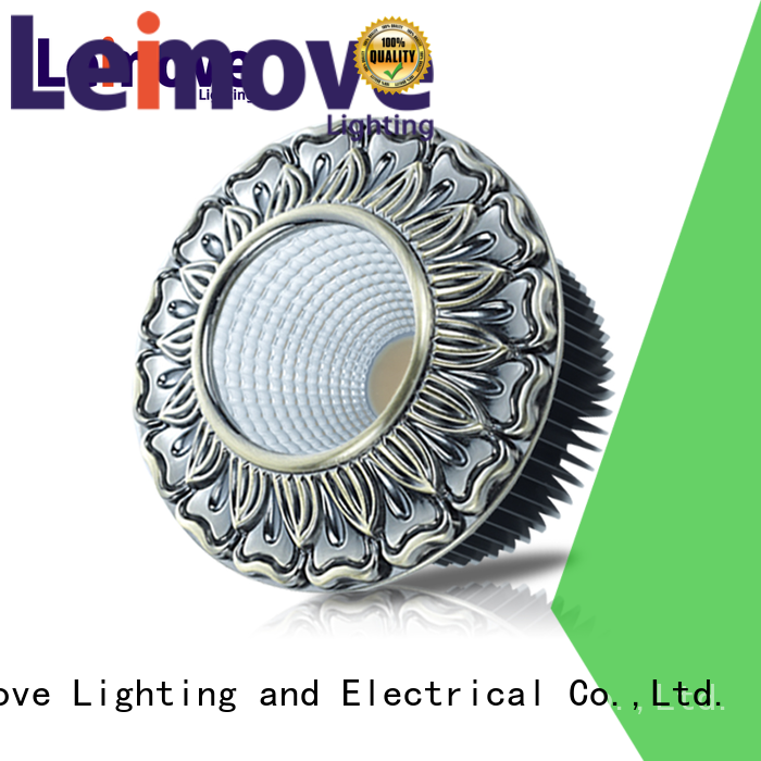 recessed adjustable led downlights energy-saving surface mounted for sale