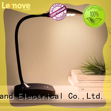 Leimove custom best led desk lamp high-quality for sale