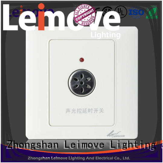 flame retardant electric switch high-quality easy assembly lighting accessories