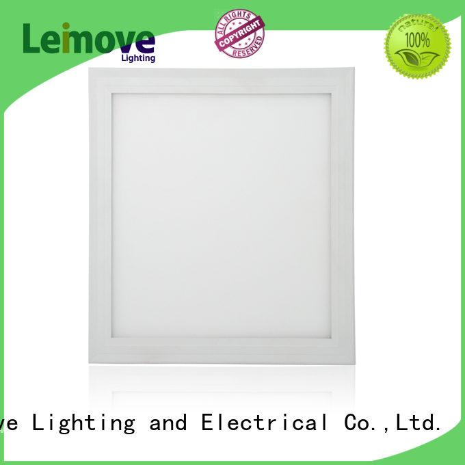 Leimove surface-mounted led ceiling panels bulk production for sale