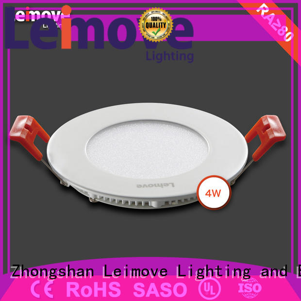 recessed slim led downlights ceiling decoration surface mounted for wholesale