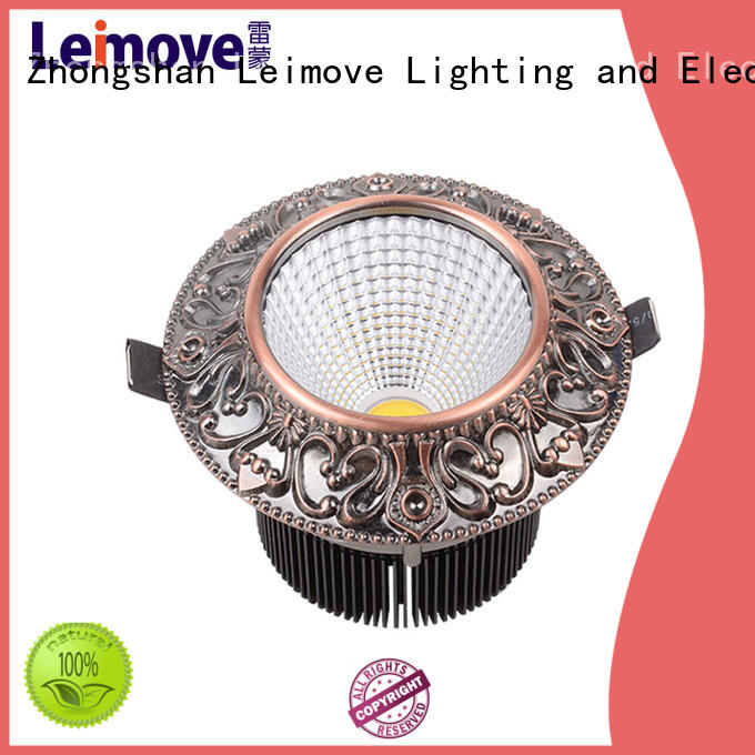 years warranty slim led downlights energy-saving surface mounted for sale