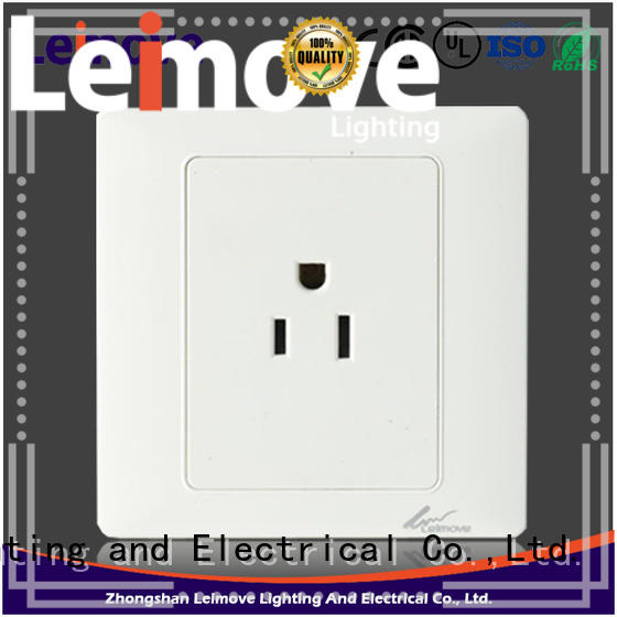 Leimove high-quality electric switch free delivery for wholesale