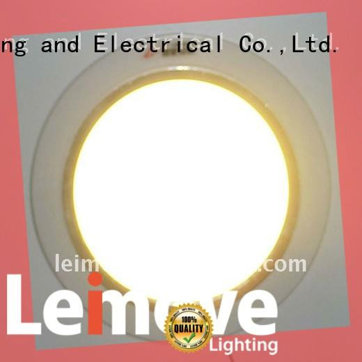 surface-mounted led ceiling panel lights indoor lighting hot-sale for customization
