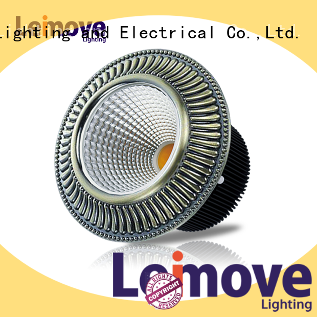 recessed led down light round surface mounted for wholesale