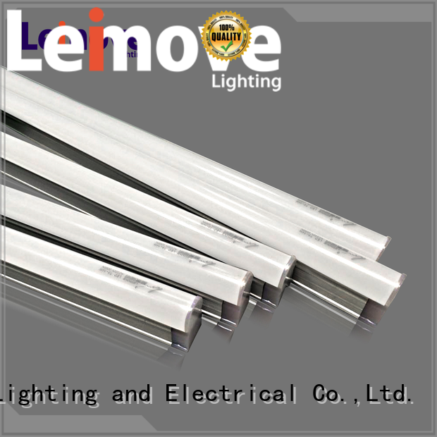custom led tube light set energy-saving latest design for wholesale
