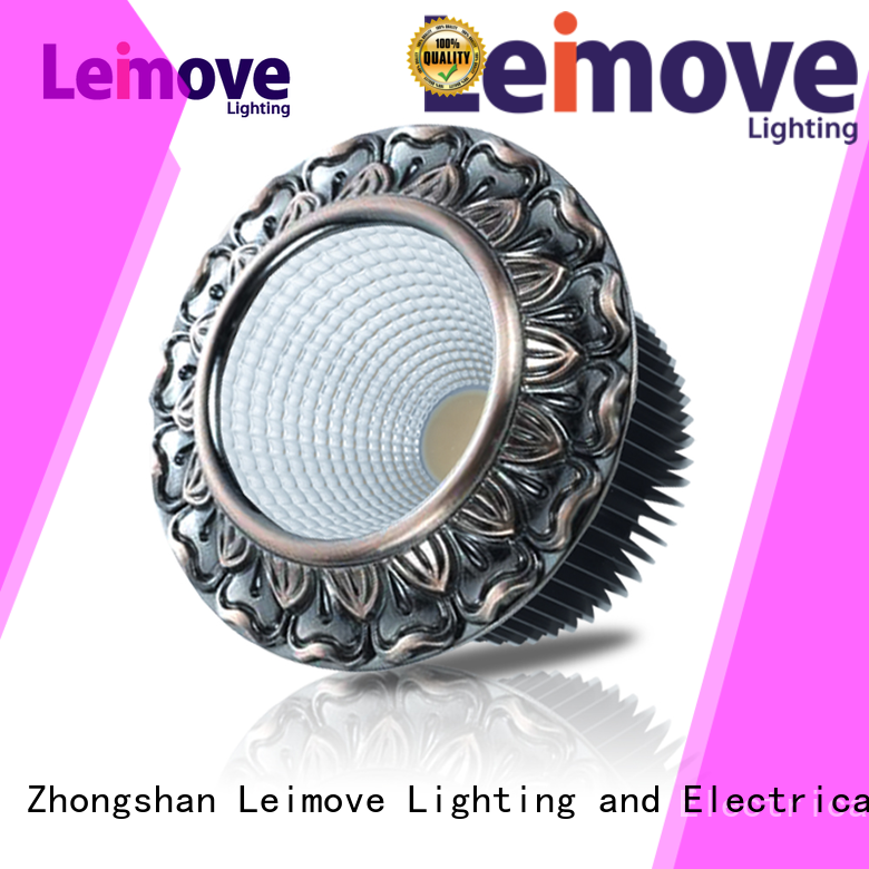 Leimove cheap price spot led light recessed for decoration