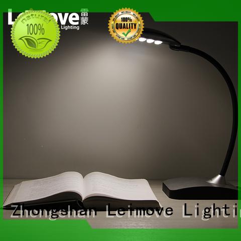 popular best led desk lamp rose gold high-quality for sale