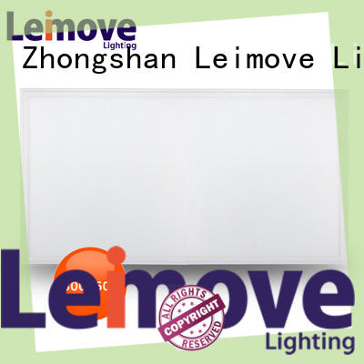 Leimove surface-mounted led ceiling panels hot-sale for wholesale