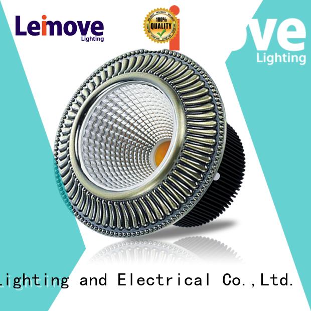 Leimove gold bathroom spotlights led ultra bright