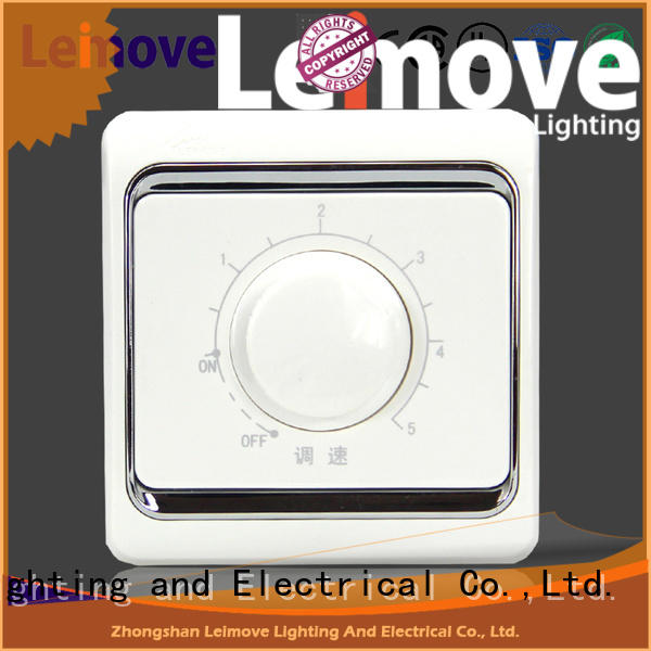 flame retardant electric switch high-quality easy assembly for wholesale