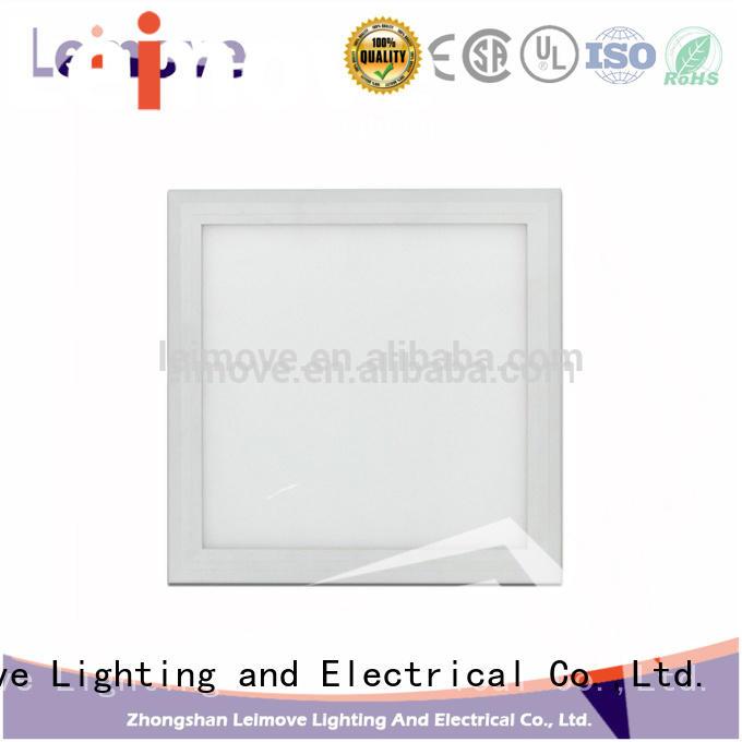 surface-mounted led square panel light anti-fog bulk production for wholesale