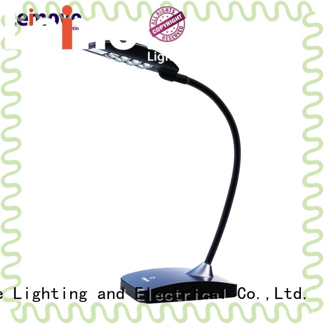 Leimove custom best led desk lamp bulk production for wholesale