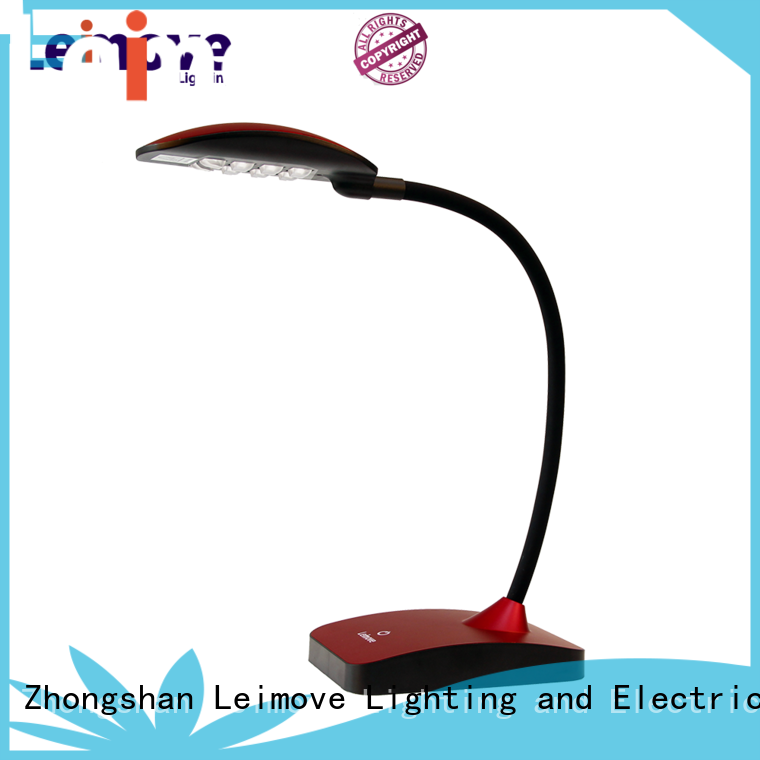 popular led light lamp dimmable high-quality for student