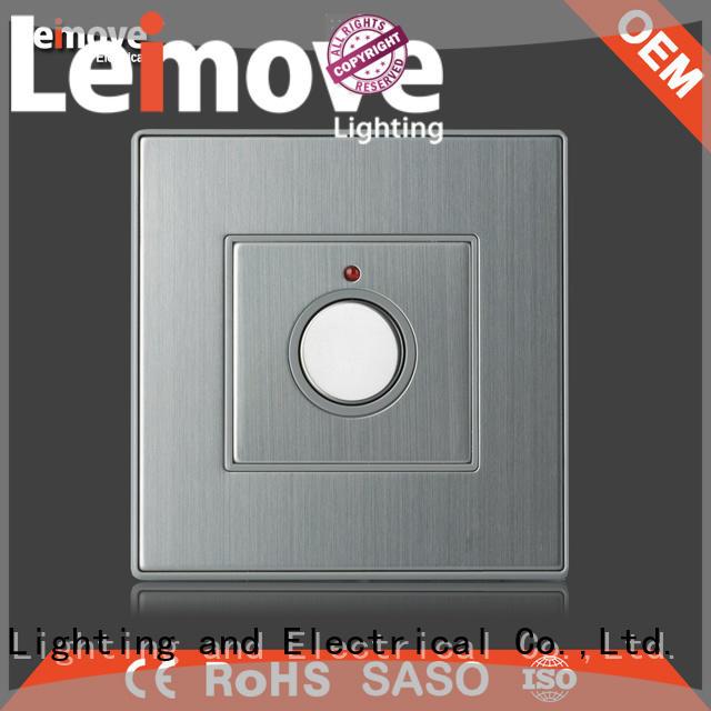 Leimove universal plug socket bulk production