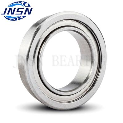 Flanged Deep Groove Ball Bearing F6900 ZZ 2RS Open Size 10x22x6mm