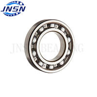 Deep Groove Ball Bearing Inch RMS8 ZZ 2RS Open Size 25.4 x 63.5 x 19.05mm