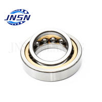 QJ2 Series Four Point Angular Contact Ball Bearing QJ216 Size 80x140x26mm