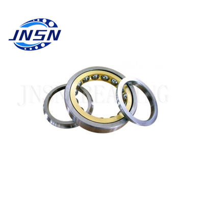 QJ3 Series Four Point Angular Contact Ball Bearing QJ320 Size 100x215x47mm