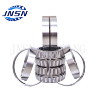 Four-Row Tapered Roller Bearing 380656 Size 280x420x250 mm