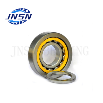 Cylindrical Roller Bearing NFP 040Fl Size 200x310x34 mm