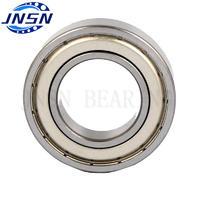 Deep Groove Ball Bearing 6318 ZZ 2RS Open Size 90x190x43 mm